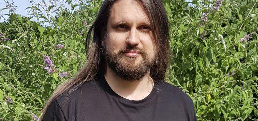 Direktkandidat Christian Suhr