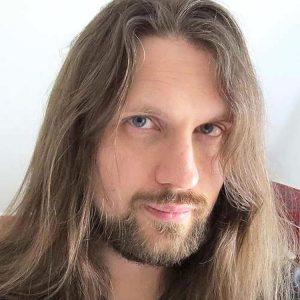 Christian Suhr