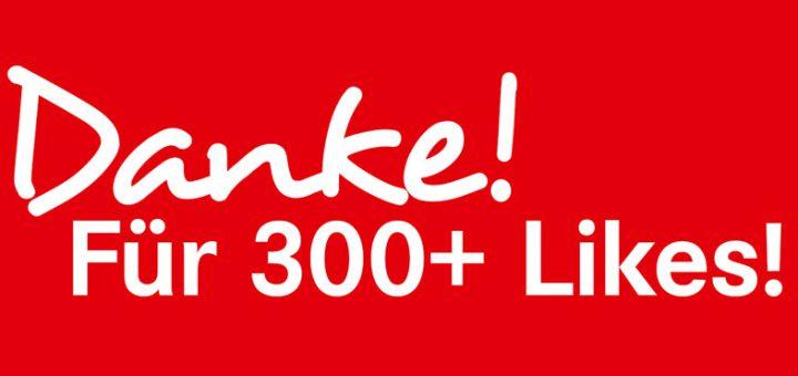 DIE LINKE Oldenburg-Land Danke für 300 Likes