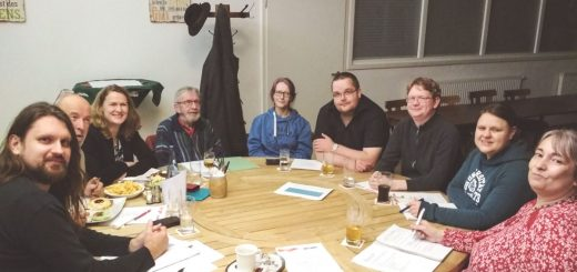 DIE-LINKE-Oldenburg-Land-Mitgliederversammlung-Januar-2020