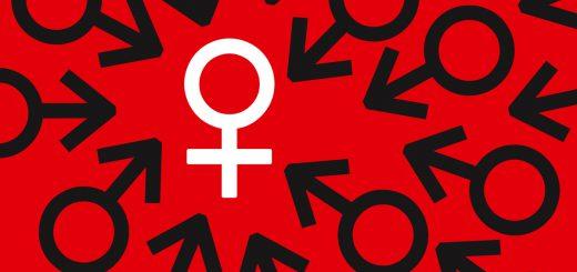 Gleichberechtigung Emanzipation