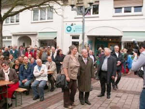 Gregor Gysi in Wildeshausen