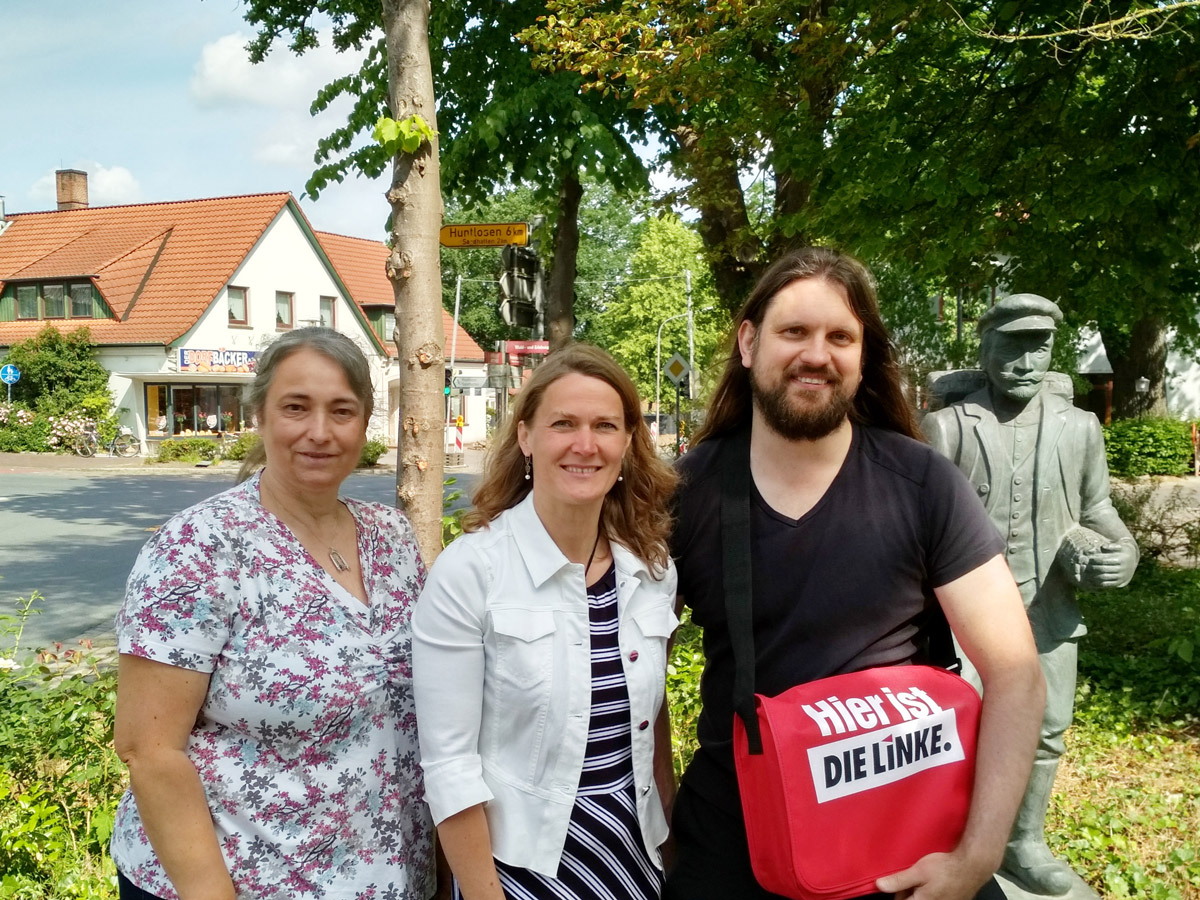 Katja-Radvan-bei-DIE-LINKE-Oldenburg-Land-Juni-2019