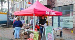 Kommunalwahlkampf 2016 in Wildeshausen