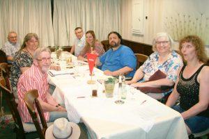 Kreismitgliederversammlung