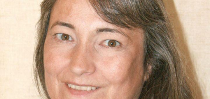 Kreszentia Flauger, Linke im Kreistag