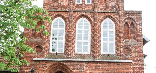 Rathaus in Wildeshausen