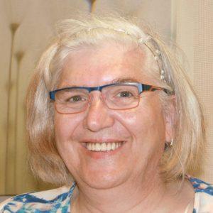 Susanne Steffgen