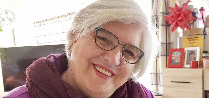 Susanne Steffgen Ganderkesee