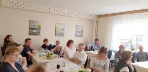 Öffentliches Treffen zur Verunreinigung im Badesee Rethorn