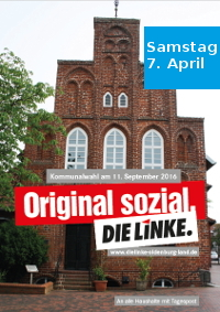 Bild LINKS-Treff Treffen Wildeshausen